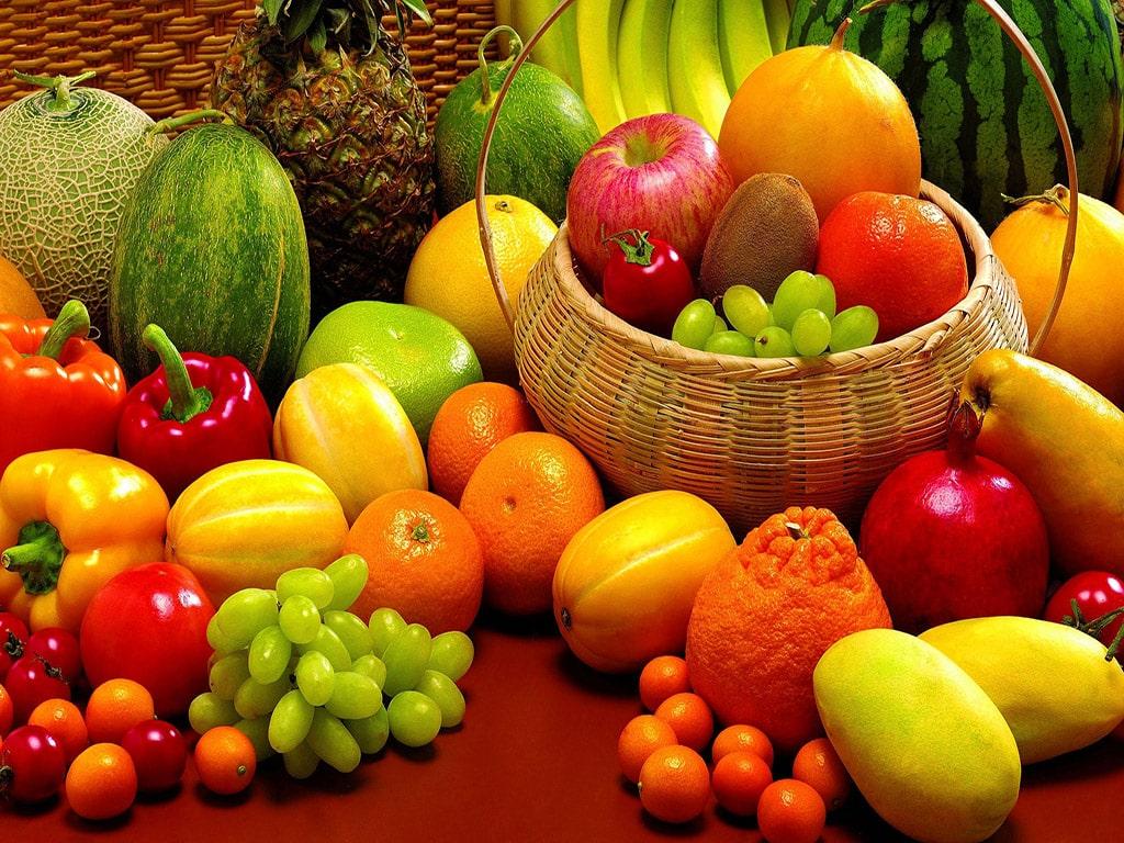تخفیف خرید میوه از بازرگام، کانال تخفیف