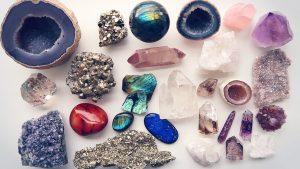 سنگ های قیمتی و زینتی