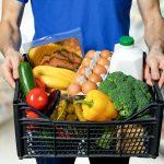 راهنمای استفاده از کد تخفیف پینکت برای خرید ارزان مواد سوپرمارکتی