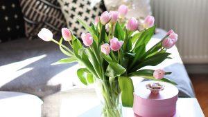 راهنمای خرید گل در موقعیت های مختلف