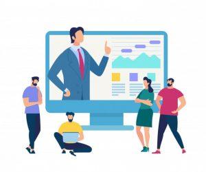 آموزش مجازی و ویدیویی