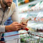 خرید آنلاین از هایپراستار با اسنپ مارکت