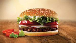 همبرگر عطاویچ