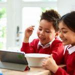 تبلت ارزان برای کلاس آنلاین