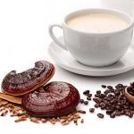 تاثیر قهوه گانودرما در پاکسازی و درمان کبد چرب