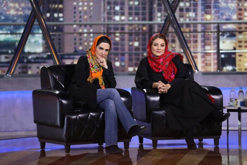 همرفیق شبنم مقدمی مریم شیرازی