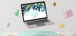 انواع مدل های لپ تاپ
